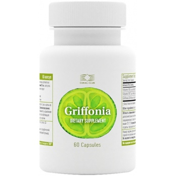 Griffonia<br />(60 capsules)